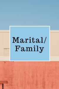 Marital/Family